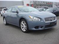 CARFAX 1-Owner. 3.5 S trim. PRICE DROP FROM $23,990,