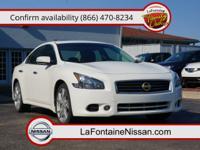 Exterior Color: winter frost, Body: Sedan, Engine: 3.5L