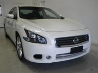 Exterior Color: winter frost pearl, Body: Sedan, Fuel: