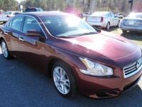 2012 Nissan MAXIMA S Our Location is: Clay Automotive -