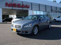 Year: 2012 Make: Nissan Model: Maxima Trim: S Mileage: