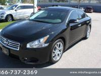 Mercedes-Benz of Augusta presents this 2012 NISSAN