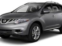 2012 Nissan Murano LE For Sale.Features:All Wheel