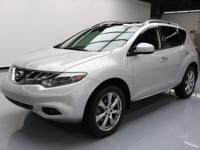 2012 Nissan Murano with 3.5L V6 Engine,Leather