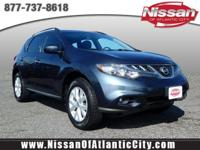 Check out this 2012 Nissan Murano SL. Its Variable
