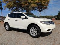 Come see this 2012 Nissan Murano S. Its Variable