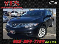 Options:  2012 Nissan Murano S (Cvt)|**Internet Price**