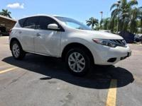 Options:  2012 Nissan Murano S|/|V6 3.5L Variable|0