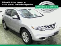2012 Nissan Murano S S Our Location is: Enterprise Car