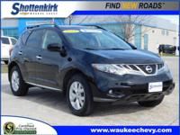 Options:  2012 Nissan Murano Sl|Awd Le 4Dr Suv|3.5L|6