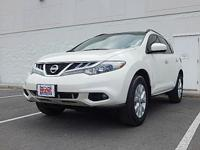 Exterior Color: pearl white, Body: SUV, Engine: 3.5L V6