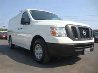 SV 3500!! CARGO VAN!! automatic transmission, manual