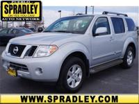 2012 Nissan Pathfinder Sport Utility SV Our Location