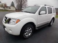 2012 Nissan Pathfinder SV For Sale.Features:Four Wheel