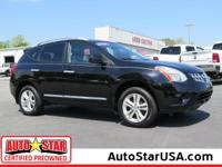 this2012Nissan Rogue comes with free oil