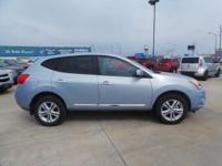 2012 Nissan Rogue Crossover SV Our Location is: John