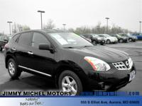 Exterior Color: black, Body: SUV, Engine: 2.5L I4 16V