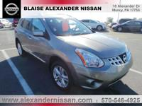 Just Reduced! 2012 Nissan Rogue SV, williamsport,