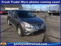 Nissan Rogue 2012 Newly Detailed, AWD, 4-Wheel Disc