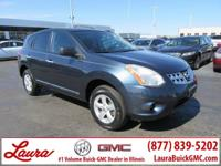 1-Owner New Vehicle Trade! S 2.5 AWD. Special Edition,