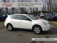 2012 Nissan Rogue S Recent Arrival! Clean CARFAX. 26/22