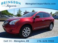 Options:  2012 Nissan Rogue Sl|Crossover Awd|2.5L|4