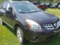 2012 Nissan Rogue SV. Serving the Greencastle,