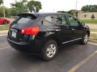 This 2012 Nissan Rogue S is proudly offered by Smart