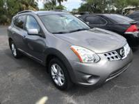 2012 Nissan Rogue SV ** No Accidents ** Basic equipment