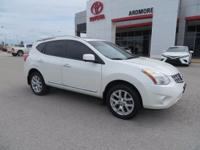 Recent Arrival! 2012 Nissan Rogue Odometer is 29444