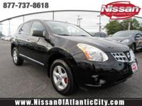 Look at this 2012 Nissan Rogue S. Its Variable