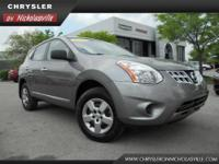 2012 Nissan Rogue - SL Our Location is: Chrysler On