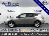 New Price! Clean CARFAX. 2012 Nissan Rogue SV Platinum