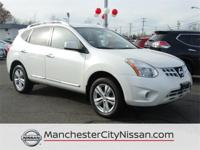 ONE OWNER, ALL WHEEL DRIVE, Rogue SV, 4D Sport Utility,