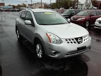 2012 Nissan Rogue **GREAT MPG**, **PRICED TO MOVE**,