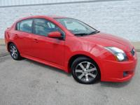 CARFAX 1-Owner, LOW MILES - 65,912! 2.0 trim. EPA 34