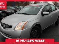 Nationwide 10yr 125k mile Keffer Kia Certified