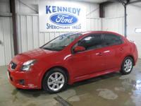 Options:  2012 Nissan Sentra Dr|||114923 Miles|Vin: