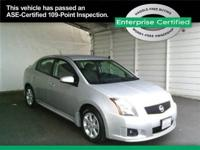 Nissan Sentra This Sentra is an excellent selection for