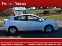 You can discover this 2012 Nissan Sentra 2.0 S and lots