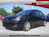 2012 Nissan Sentra 2.0 SR Sedan, 1 FLORIDA OWNER CLEAN