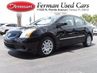 (813) 922-3441 ext.633 Ferman Nissan Acura is excited