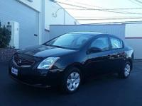 Here's a good deal on a 2012 Nissan Sentra! Captivating