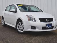 Exterior Color: aspen white, Body: Sedan, Engine: 2.0L