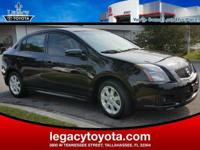 Sentra 2.0 SR, 4D Sedan, CVT with Xtronic, Cloth, ABS
