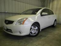 Exterior Color: white, Body: Sedan 4dr Car, Engine: 2.0