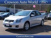 Traction Control comes equipped on this 2012 Nissan