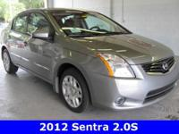 It's the Season To Save on this BRAND NEW 2012 Sentra