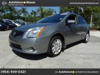 this 2012 nissan sentra possesses a carfax buyback