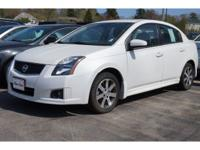 Exterior Color: aspen white, Body: 2.0 SR 4dr Sedan,